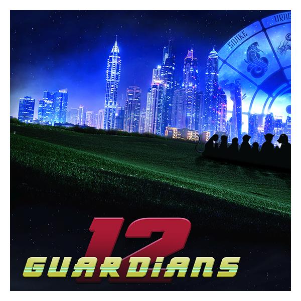 12 GUARDIANS