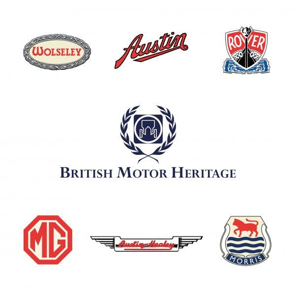 BRITISH MOTOR HERITAGE (BMH)