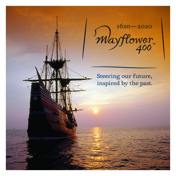 Mayflower 400 1620-2020